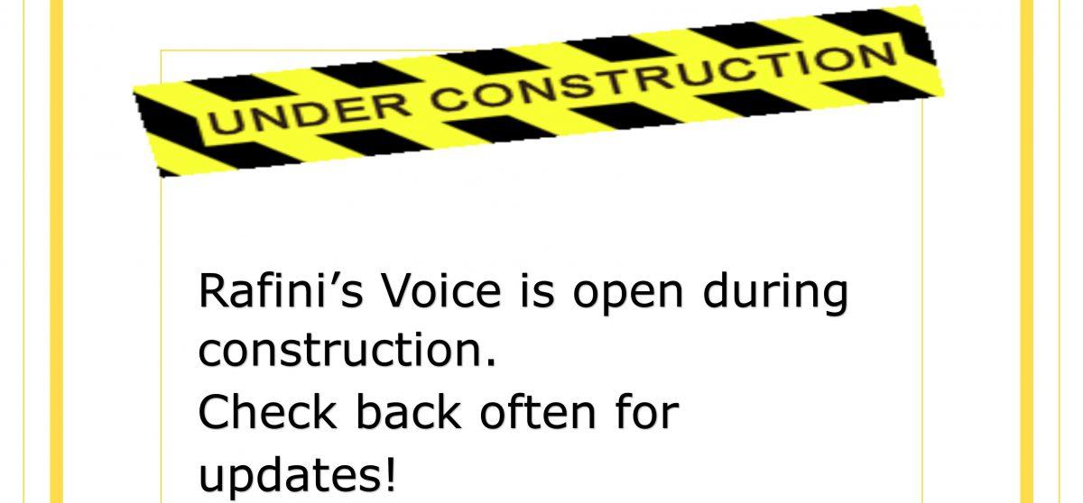 Rafini's Voice